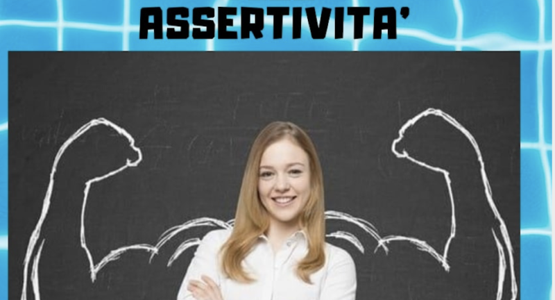 La palestra dell'assertività